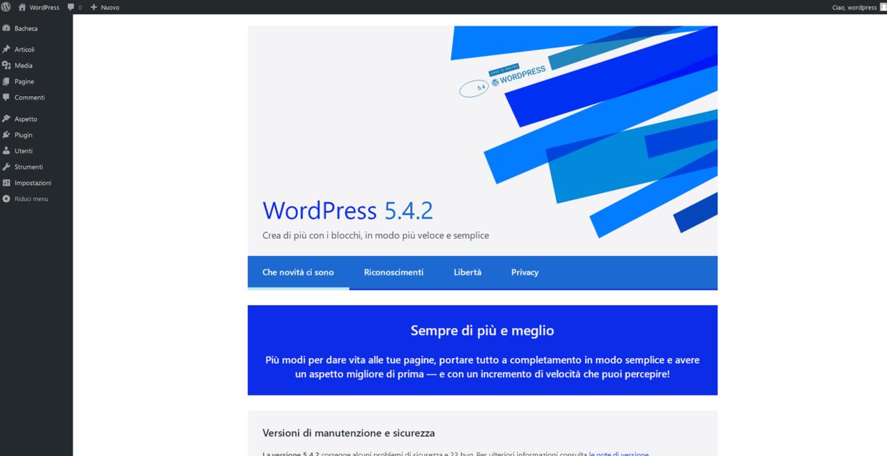 come-si-presenta-wordpress